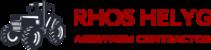 Rhos Helyg Agri Contractor